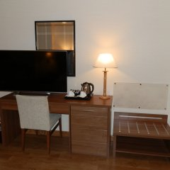 Aparto-Hotel Rosales удобства в номере