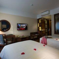Hanoi La Siesta Hotel & Spa спа фото 2