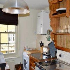 Апартаменты 2 Bedroom Central Maisonette Apartment в номере