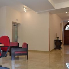 Отель Villa Riari Италия, Рим - отзывы, цены и фото номеров - забронировать отель Villa Riari онлайн интерьер отеля