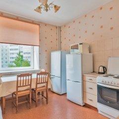 Гостиница FlatHome24 near metro Komendanskiy prospect в номере