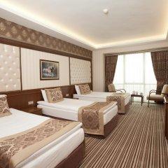 Grand Altuntas Hotel Турция, Селиме - отзывы, цены и фото номеров - забронировать отель Grand Altuntas Hotel онлайн комната для гостей