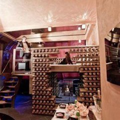 Отель Sixlove Gate Lanza питание фото 2