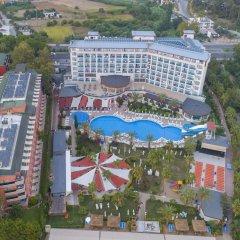 Annabella Diamond Hotel & Spa Турция, Аланья - отзывы, цены и фото номеров - забронировать отель Annabella Diamond Hotel & Spa - All Inclusive онлайн бассейн фото 3