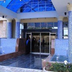 Kayriott Hotel & Suites бассейн