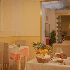 Gioia Hotel питание
