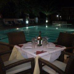 Отель Angelina Hotel & Apartments Греция, Корфу - отзывы, цены и фото номеров - забронировать отель Angelina Hotel & Apartments онлайн питание фото 3