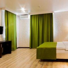 Гостиница Экодом Сочи 3* Стандартный номер с различными типами кроватей фото 13