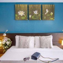 Отель Buri Tara Resort комната для гостей