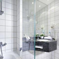 Sachsenpark-Hotel ванная
