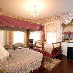 Отель Ahern's Belle of the Bends США, Виксбург - отзывы, цены и фото номеров - забронировать отель Ahern's Belle of the Bends онлайн удобства в номере