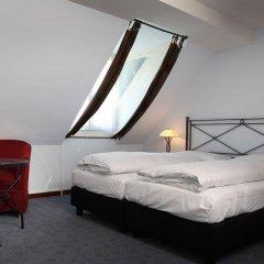 Отель Montana Zürich Швейцария, Цюрих - отзывы, цены и фото номеров - забронировать отель Montana Zürich онлайн комната для гостей фото 5