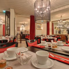 Отель Trianon Rive Gauche Париж