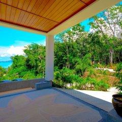 Курортный отель Crystal Wild Panwa Phuket пляж Панва фото 9
