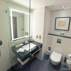 Отель DoubleTree by Hilton Hotel Lodz Польша, Лодзь - 1 отзыв об отеле, цены и фото номеров - забронировать отель DoubleTree by Hilton Hotel Lodz онлайн ванная