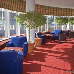 Отель Holiday Inn Helsinki - Expo фото 8