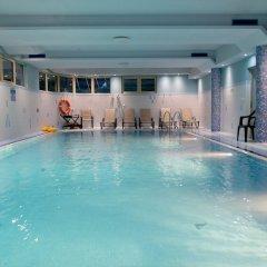 Отель InspiroApart Giewont Lux - Sauna i Basen Косцелиско бассейн фото 2