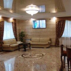 Отель Баккара Ярославль интерьер отеля фото 3