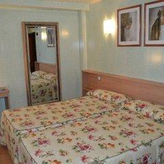 Отель Bedoya Испания, Сантандер - отзывы, цены и фото номеров - забронировать отель Bedoya онлайн комната для гостей фото 3