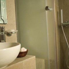 Отель Domus Studios ванная