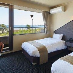 Отель Pals Inn Katsuura Кусимото комната для гостей