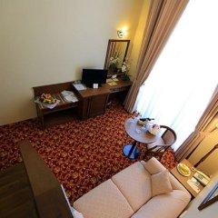 Adora Golf Resort Hotel Турция, Белек - 9 отзывов об отеле, цены и фото номеров - забронировать отель Adora Golf Resort Hotel онлайн удобства в номере фото 2