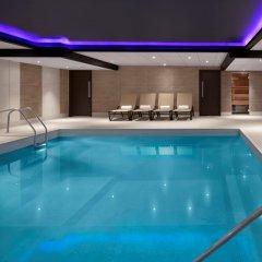 Отель Radisson Blu Edinburgh бассейн фото 2
