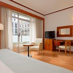 Hotel Madrid Plaza de Espana managed by Melia комната для гостей