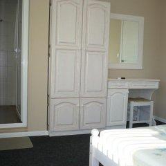 Отель Guest House Brezite Балчик ванная