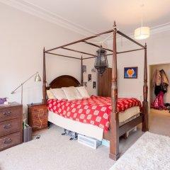 Апартаменты 3 Bedroom Apartment Near Primrose Hill детские мероприятия