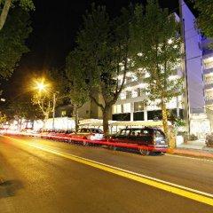 Hotel Cristallo городской автобус