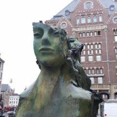 Отель Manikomio Нидерланды, Амстердам - отзывы, цены и фото номеров - забронировать отель Manikomio онлайн городской автобус