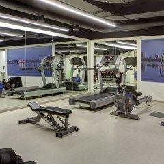Отель Scandic Palace фитнесс-зал фото 4
