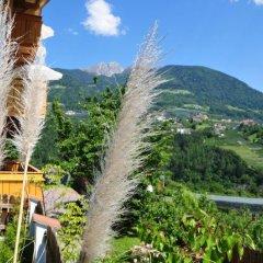 Отель Feld-hof Италия, Горнолыжный курорт Ортлер - отзывы, цены и фото номеров - забронировать отель Feld-hof онлайн балкон