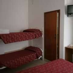 Hotel Goldene Rose Римини удобства в номере