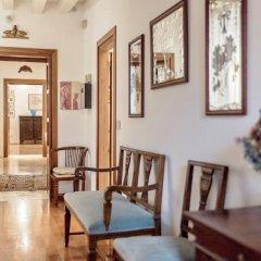 Отель Accademia Terrazza Италия, Венеция - отзывы, цены и фото номеров - забронировать отель Accademia Terrazza онлайн интерьер отеля фото 2