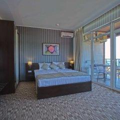Гостиница Bristol Apart Hotel в Лазаревском отзывы, цены и фото номеров - забронировать гостиницу Bristol Apart Hotel онлайн Лазаревское комната для гостей фото 4