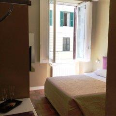 Отель Dulcis Inn River House Италия, Рим - отзывы, цены и фото номеров - забронировать отель Dulcis Inn River House онлайн комната для гостей фото 4