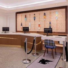 Отель JW Marriott The Rosseau Muskoka Resort удобства в номере
