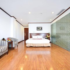 May De Ville Old Quarter Hotel комната для гостей фото 2