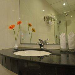 Отель Amorita Boutique Hotel Вьетнам, Ханой - отзывы, цены и фото номеров - забронировать отель Amorita Boutique Hotel онлайн ванная