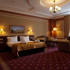 Hotel Stolichniy удобства в номере фото 2