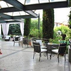 Отель Business Resort Parkhotel Werth Италия, Горнолыжный курорт Ортлер - отзывы, цены и фото номеров - забронировать отель Business Resort Parkhotel Werth онлайн питание фото 2