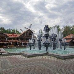 Отель Yerevan Boutique бассейн