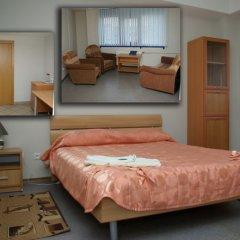 Отель Арена Ижевск комната для гостей фото 4