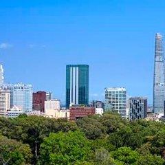 Отель SILA Urban Living Вьетнам, Хошимин - отзывы, цены и фото номеров - забронировать отель SILA Urban Living онлайн фото 5