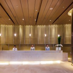 Отель Nikko Saigon Вьетнам, Хошимин - 1 отзыв об отеле, цены и фото номеров - забронировать отель Nikko Saigon онлайн интерьер отеля фото 2