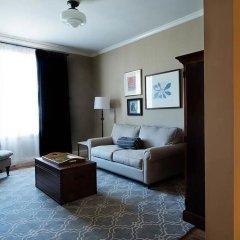 Hotel Normandie - Los Angeles комната для гостей фото 3
