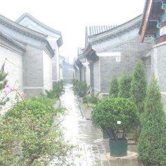 The Juyongguan Great Wall Hotel Beijing фото 2