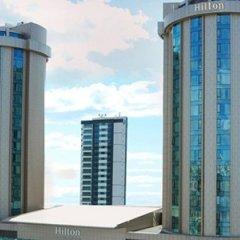 Hilton Istanbul Kozyatagi Турция, Стамбул - 3 отзыва об отеле, цены и фото номеров - забронировать отель Hilton Istanbul Kozyatagi онлайн